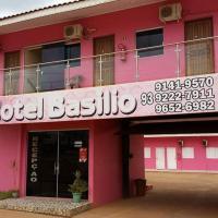 Hotel Basilio