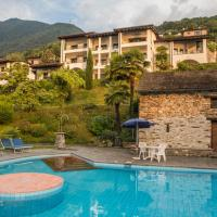 Residenza Viramonte - Casa Aurelia