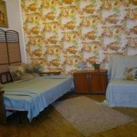Apartment on ulitsa Arshintseva 4