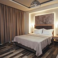 Psili Ammos Luxury Rooms