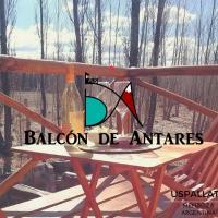 Balcon de Antares