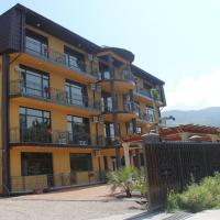 Guest House Korall