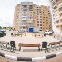 Peshe-Streletskaya Apartment
