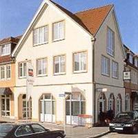 Andersen Hotel Schwedt