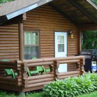 Adventures East Cottages and Campground