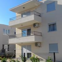 Apartment Oasis