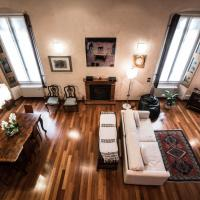 Museo Luxury apartment