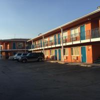 Relax Inn Forth Worth