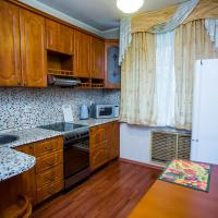 Apartment on 1-ya Morskaya 8