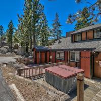 Tahoe Village 307C