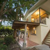 Pura Vida House Cabo Blanco