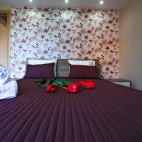 Mareblu Thassos Luxury Villas & Apartments