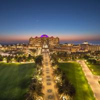 Emirates Palace Hotel