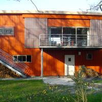 Maison-Loft a la Trinité-sur-Mer