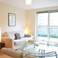 Brilliant Modern Central 1 Bed Apartment