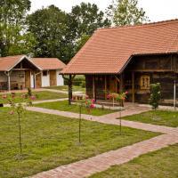 Ekoetno Selo Strug