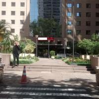Flat Particular em Moema São Paulo
