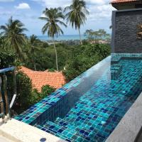 3 Bedroom Seaview 2 Chaweng Noi
