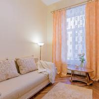 Апартаменты на Пушкинской 17