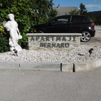 Apartment Bernard