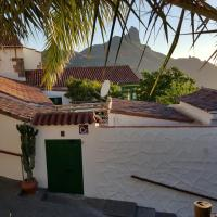 Casa Santana Segura