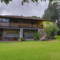 Quinta do Galgo