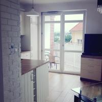 Apartament Młynarska