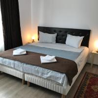 Cochet Accommodation
