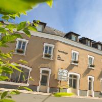 L'Ermitage Hotel & Restaurant