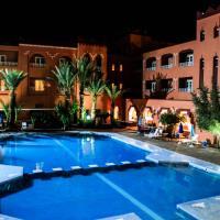 Hotel Farah Al Janoub