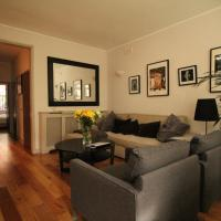 The Bromptons, Luxury South Kensington Apartment