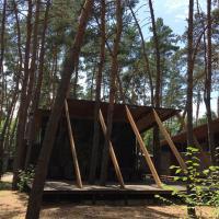 GoodZone Hotel's Forest Villa