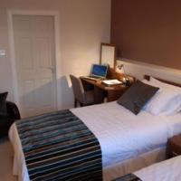 Kirklands Hotel