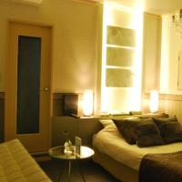 Silk Hotel (Adult Only)