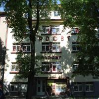 Penzion Radost