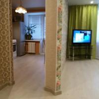 Apartments on Vorkutinskaya