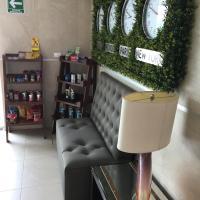 Herbal Inn Suites