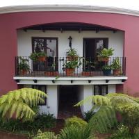 Villa Mirador San Juan del Obispo