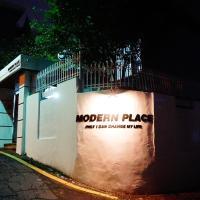 Modern Place