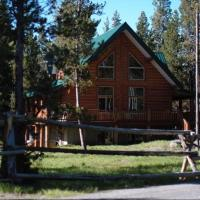 Arrowwood Lodge