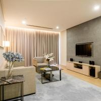 KL Shortstay Apartments-188 suites