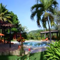 Manati Finca Hotel