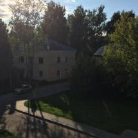 Apartamienty na Kutuzova 8A