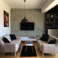 Luxury Apartment - Skopje