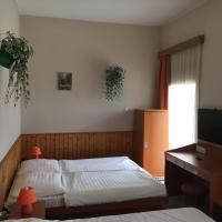Vonyarc Hotel