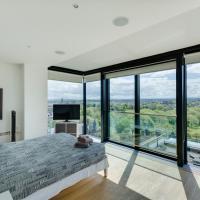 Stunning Quartermile Penthouse