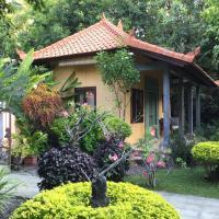 Guesthouse Taman Ayu