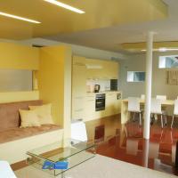 Sun Matrei Design Apartments