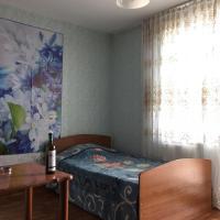 Apartment Akademika Kirenskogo 24