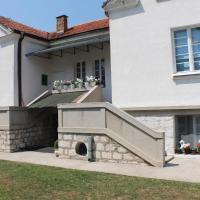 Apartment Dragutinović